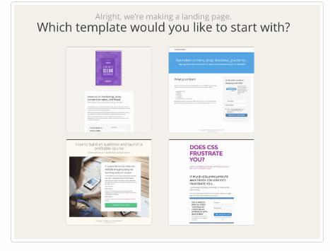 convertkit vs mailchimp comparison