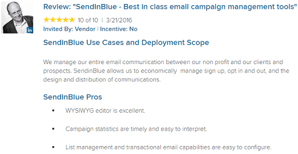 sendinblue-business-review - SendinBlue Review