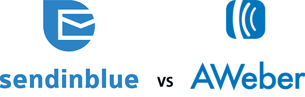 SendinBlue-vs-Aweber - SendinBlue Review