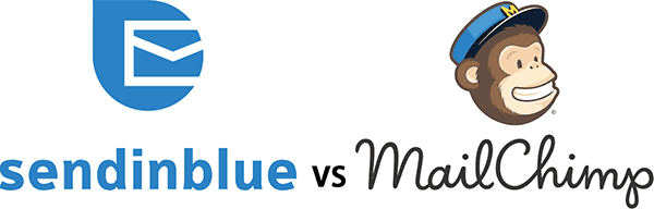 SendinBlue vs Mailchimp