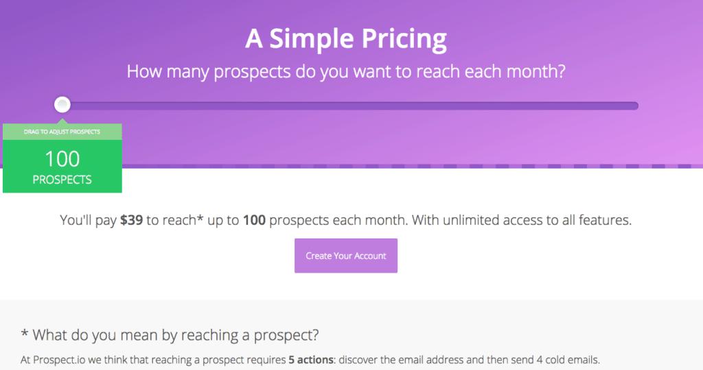 prospectio-pricingplans