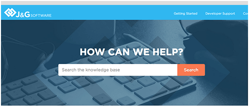 Example of Knowledge Base