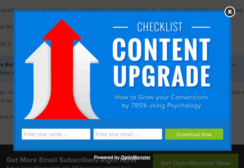 content-upgrade