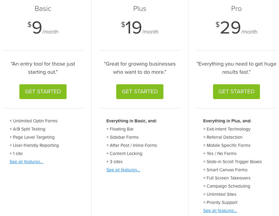 monthly-price