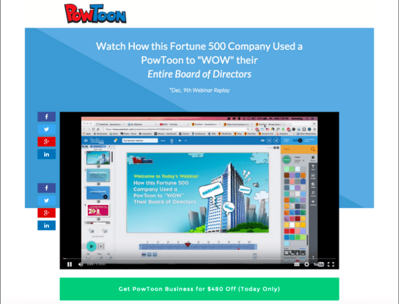 powtoon-alternative-webinar-replay-landinpage