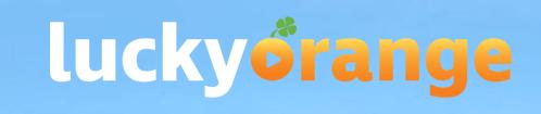 luckyorange-logo - Hotjar Alternatives