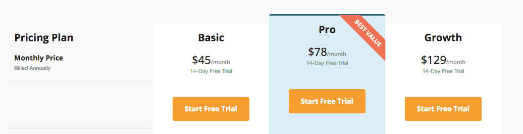 wishpond-pricing-plans - Wishpond Pricing