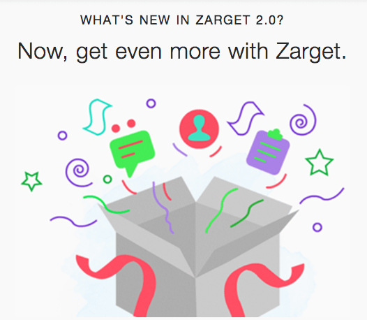 Hotjar Alternatives - Zarget-2.0-version