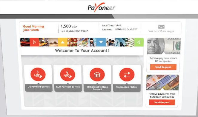 similar to paypal - alternatives paypal -  online payment - debit card - debit cards - make it easier to pay - live name email