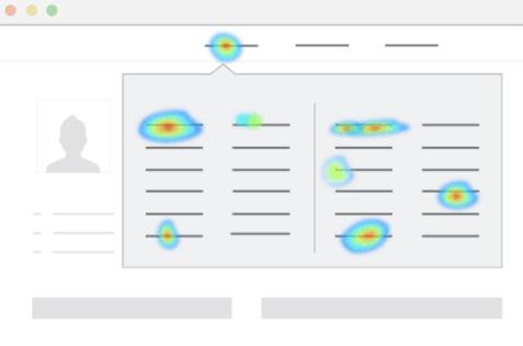 zarget-heatmaps Website conversion optimization