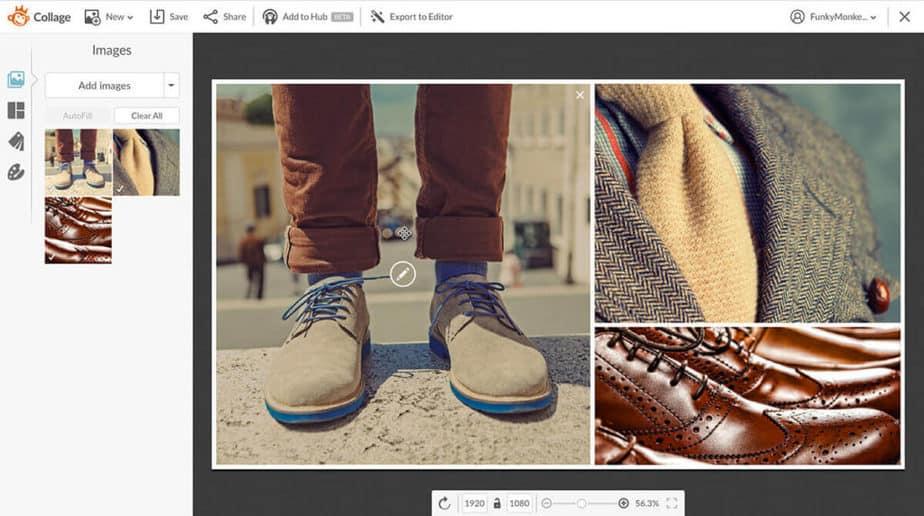 picmonkey collage - Safe Photoshop Alternative