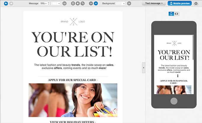 getresponse-email-marketing - GetResponse Review