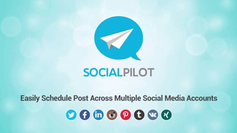 social media calendar buffer - managing -creating - publishing -  content ideas- editorial calendars - know new ideas