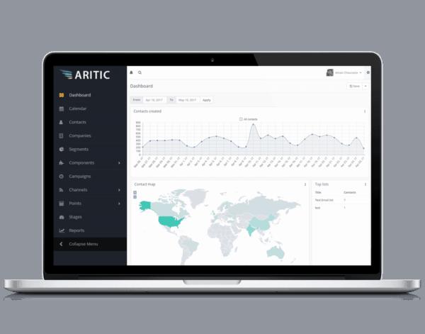 aritic-pinpoint-hubspot-alternatives-marketing-automation