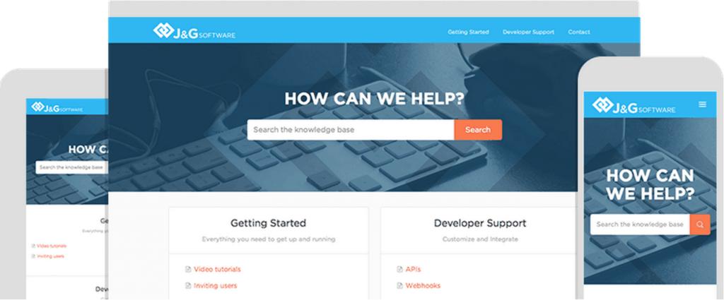 helpscout knowledgebase