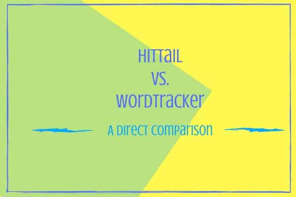 HitTail vs WordTracker