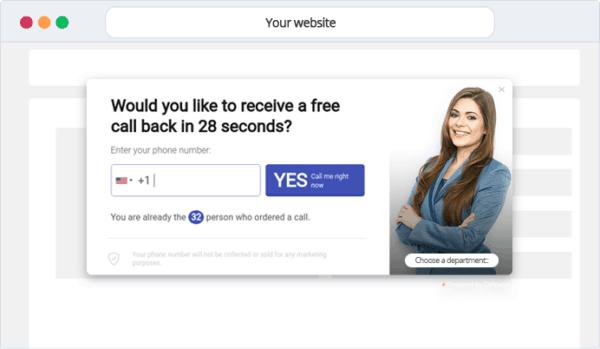 callpage-callback-widget - СallPage Review