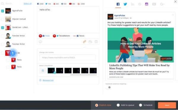 digital agency social-media-management-tool-agorapulse-image