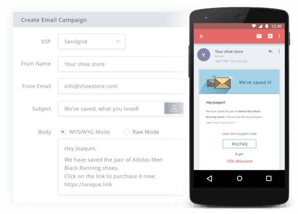 create-email-webengage