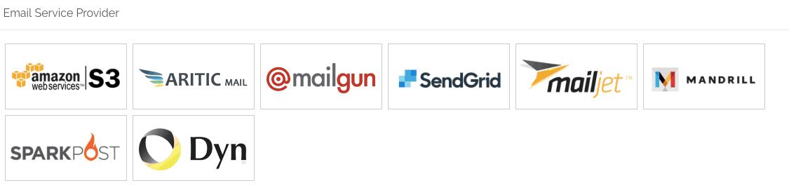 email server providers easysendy