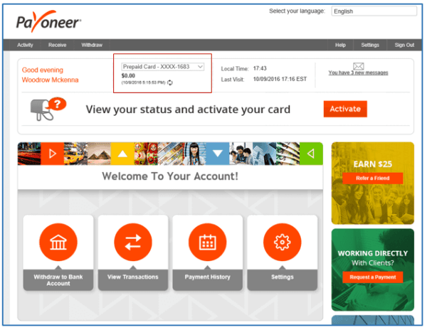 payoneer-areview-account-set-up