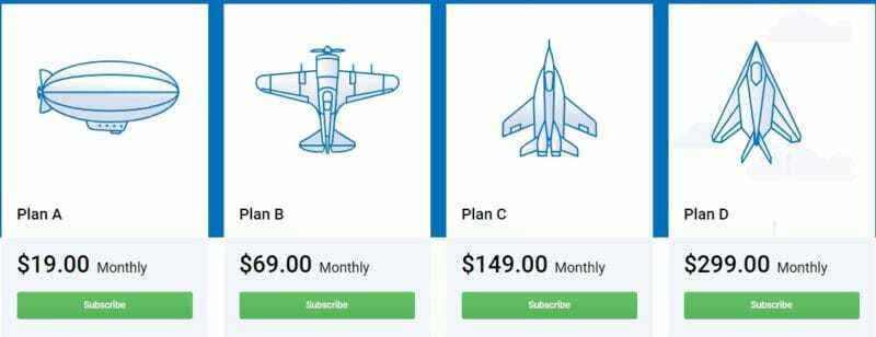ahrefs alternative - serpstat pricing