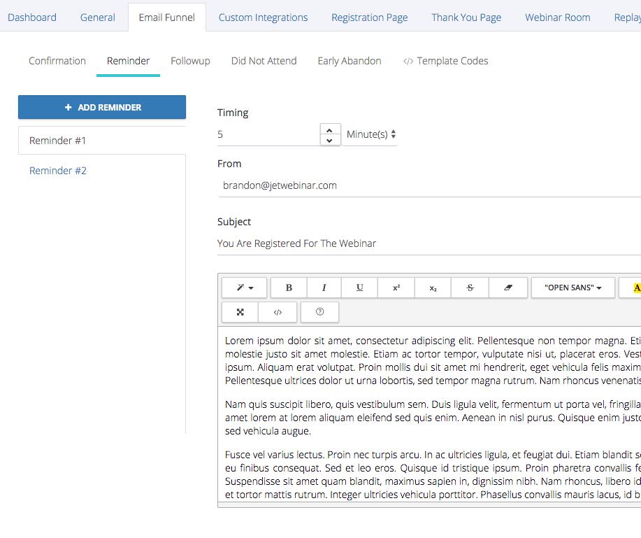 Jetwebinar-personlized-emails
