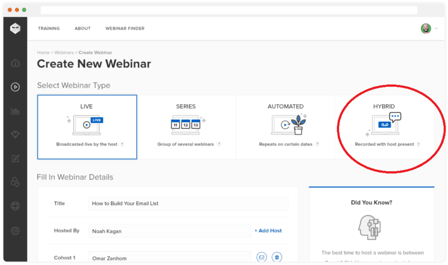 Demio Review - Marketers Launch Automated Webinar within Seconds 3