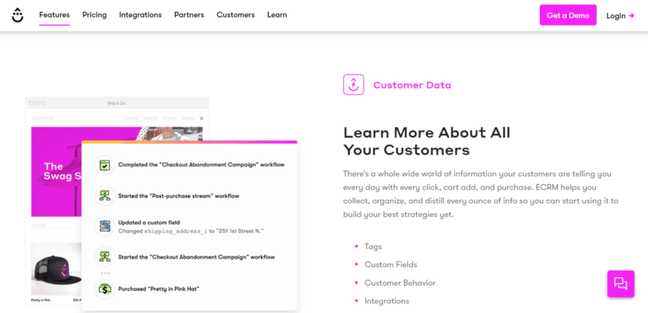 mailchimp automation - help create and send emails campaigns for like minded customers