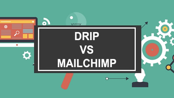 mailchimp automation - create and send emails campaigns -
