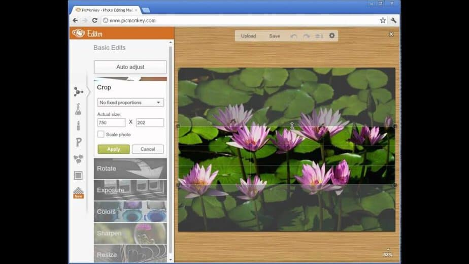 free photoshop alternative and photo editor - editing software -features like blending modes - other photo effects
