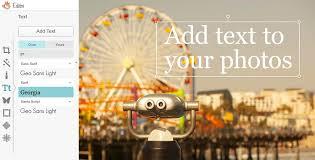 best free photoshop alternative - free online image editor - similar to photoshop