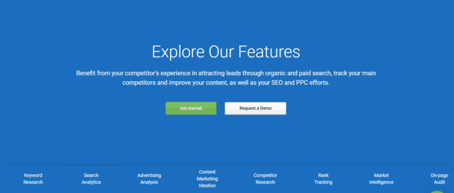 Serpstat Review - One Stop Search Solution for Marketing 2