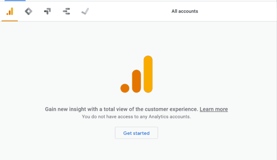tag manager analytics