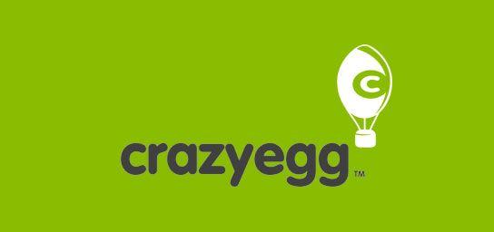 hotjar alternatives - crazyegg logo