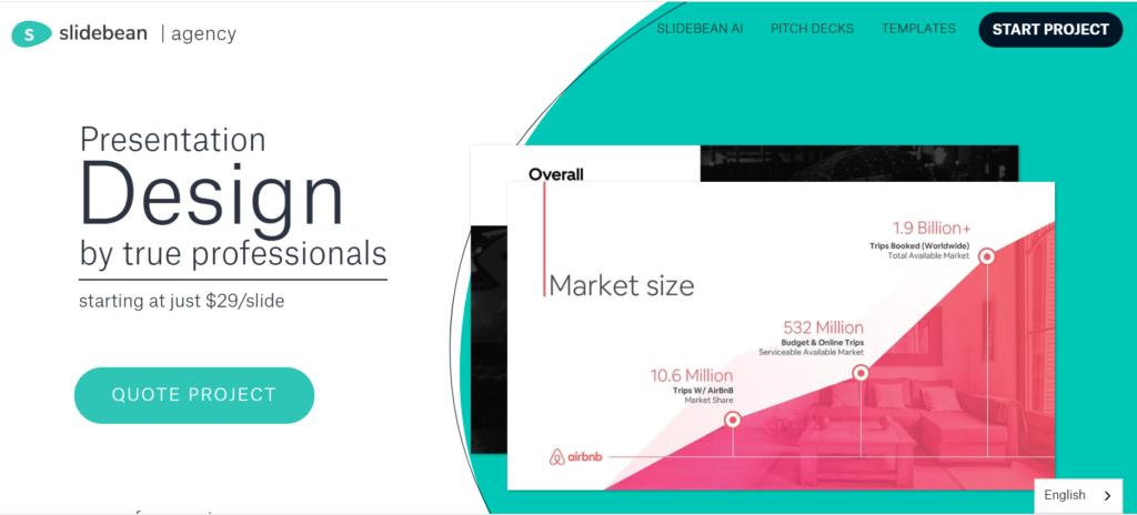 Best Canva alternatives for social media graphic designs and presentation maker