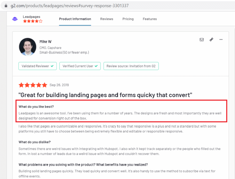 Simple landing page builder - it's easy where you can create sticky bars and popups with one click - you're looking to create landing pages