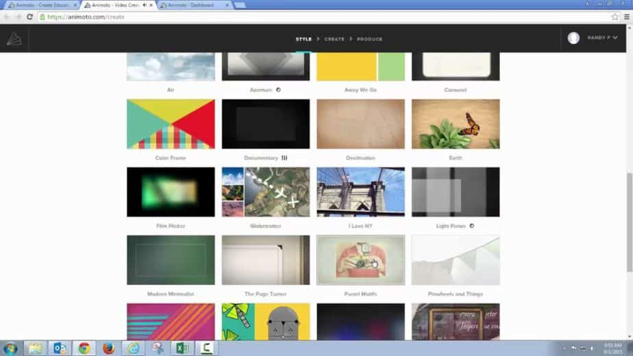 video editors for chromebook - animoto