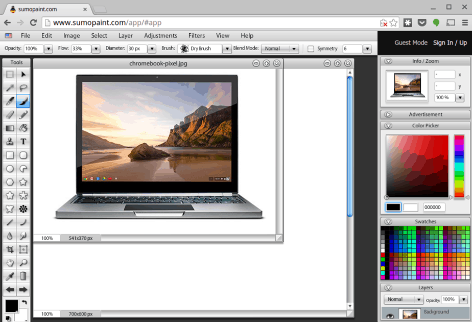 video editors for chromebook - create a professional video software - do masking