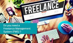 freelance management system