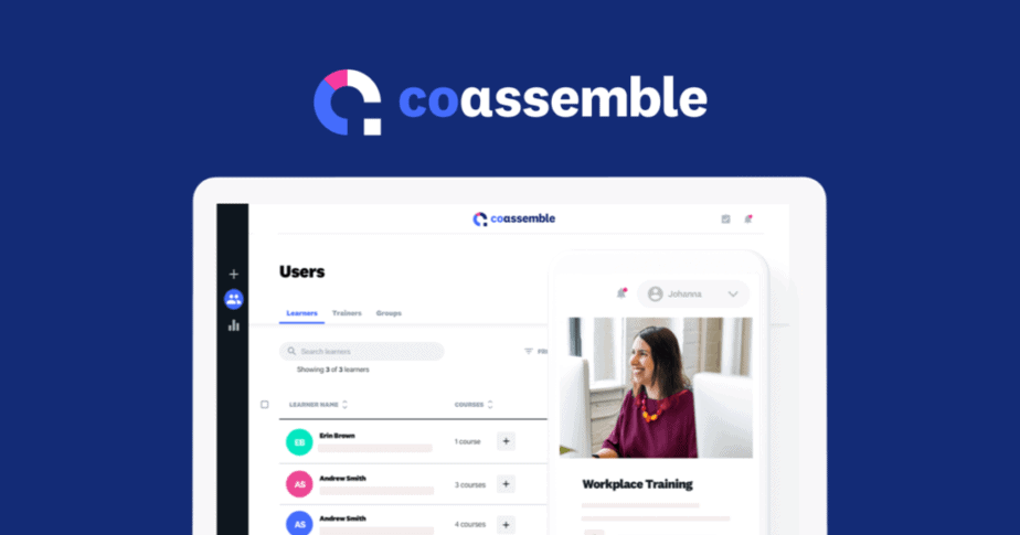 valuable tools for content marketers - coassemble - create even better content for desktop