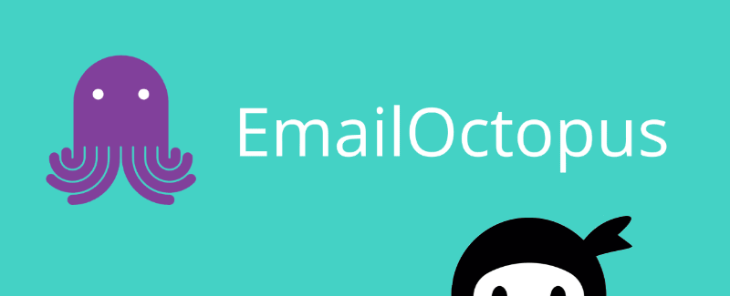 Emailoctopus- email marketing services
