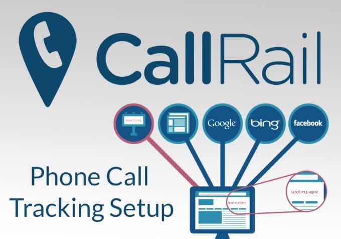 track incoming calls - callrail