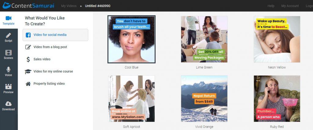 dental marketing - content samurai