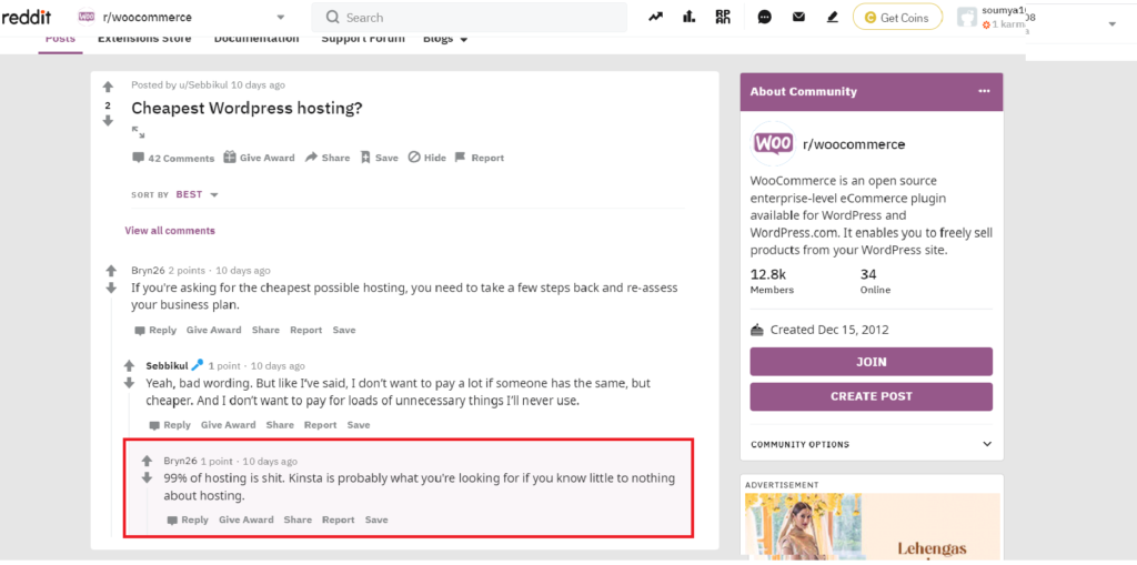 Kinsta managed  wordpress hosting - a boon for new website owners - intuitive dashboard - tasks easily done
