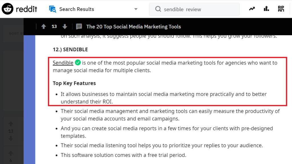 Sendible- social  content calendar tools -  get calendar then schedule  post and plan