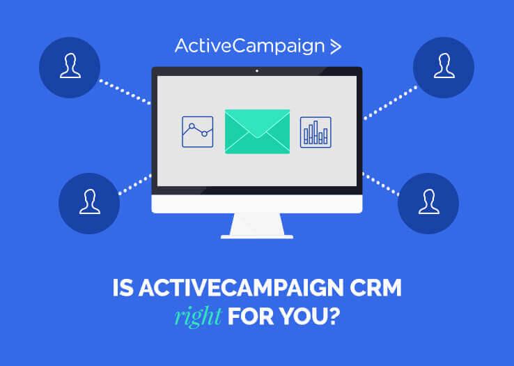 klaviyo alternatives - active campaign