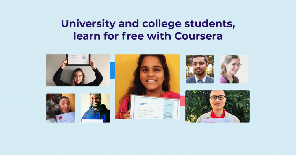 course management system - coursera