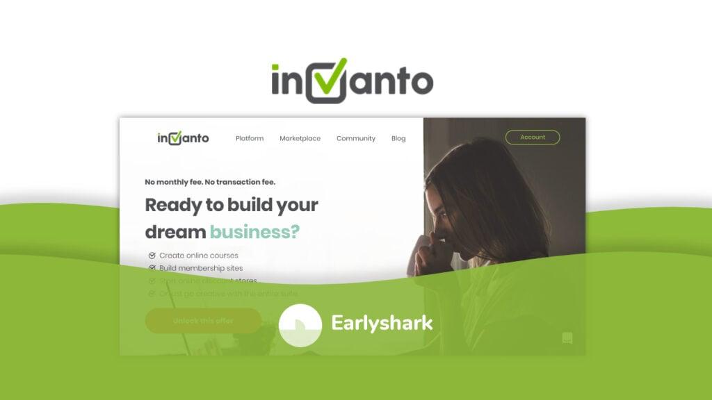 course management system - invanto