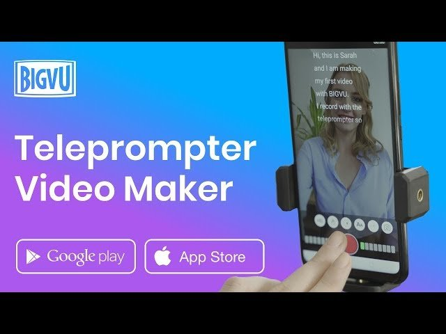 youtube marketing - bigvu